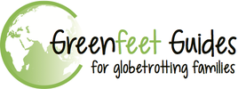 Greenfeet Guides